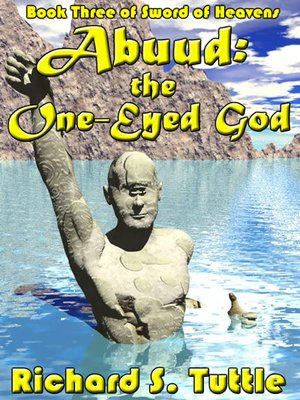 cover image of Abuud: the One-Eyed God