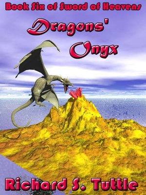 cover image of Dragons' Onyx
