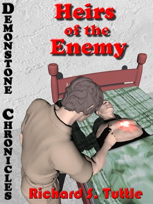 cover image of Heirs of the Enemy