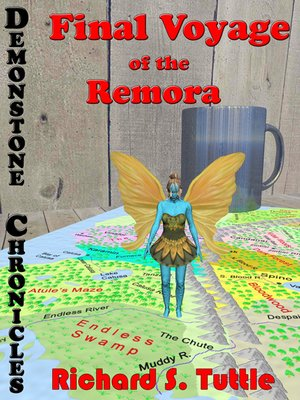 cover image of Final Voyage of the Remora