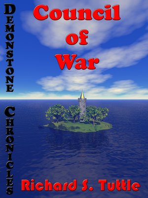 cover image of Council of War