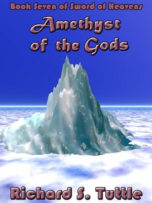 cover image of Amethyst of the Gods