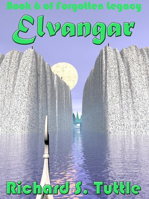 cover image of Elvangar