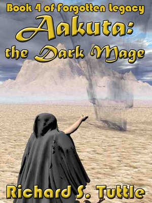 cover image of Aakuta: the Dark Mage