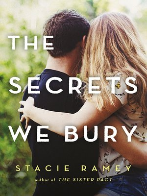 cover image of The Secrets We Bury