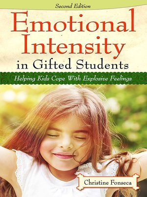 cover image of Emotional Intensity in Gifted Students