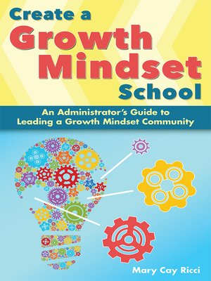 cover image of Create a Growth Mindset School