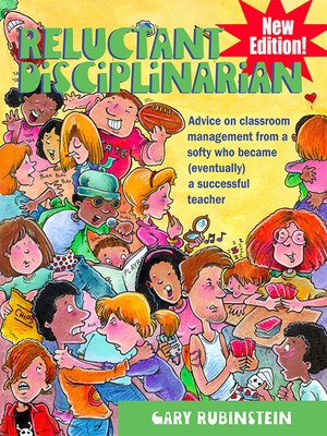 cover image of Reluctant Disciplinarian