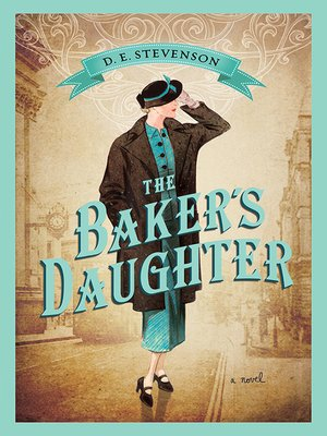 cover image of The Baker's Daughter