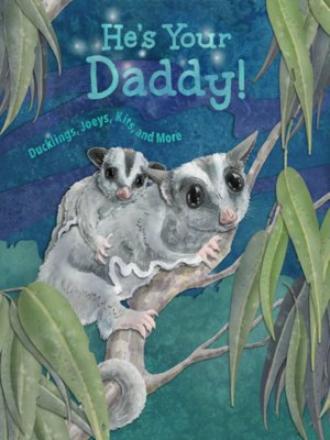 cover image of He's Your Daddy