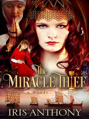cover image of The Miracle Thief