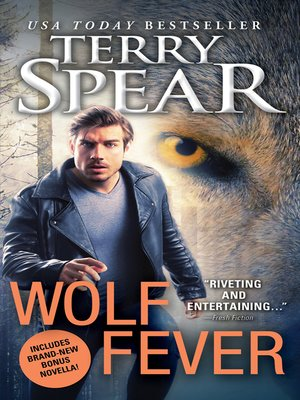 cover image of Wolf Fever