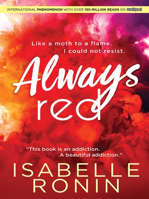 cover image of Always Red