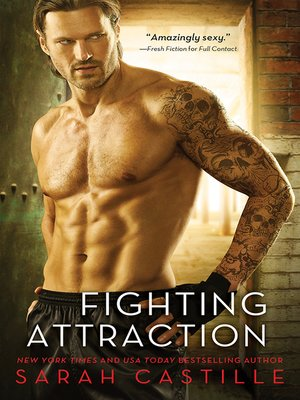 cover image of Fighting Attraction
