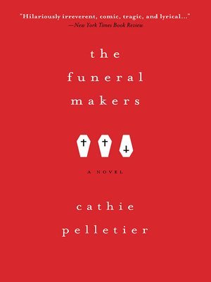 cover image of The Funeral Makers
