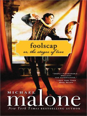 cover image of Foolscap