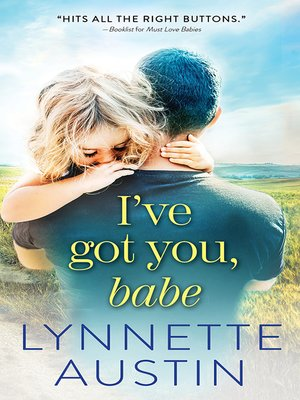 cover image of I've Got You, Babe