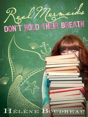cover image of Real Mermaids Don't Hold Their Breath