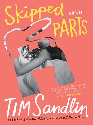 cover image of Skipped Parts