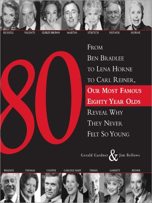 cover image of 80