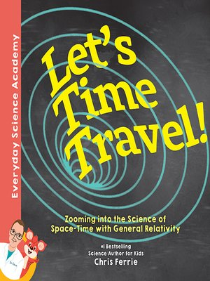 cover image of Let's Time Travel!