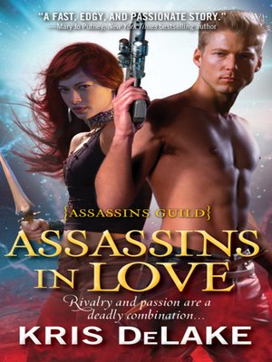 cover image of Assassins in Love