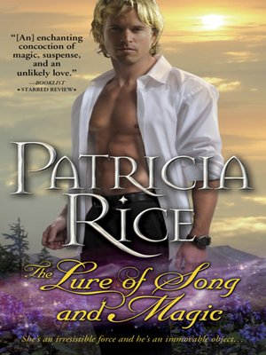 cover image of The Lure of Song and Magic