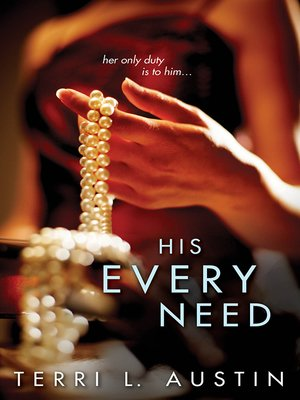 cover image of His Every Need