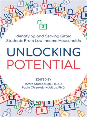 cover image of Unlocking Potential