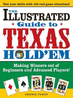 Texas Hold'em Poker Guide