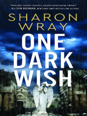 cover image of One Dark Wish