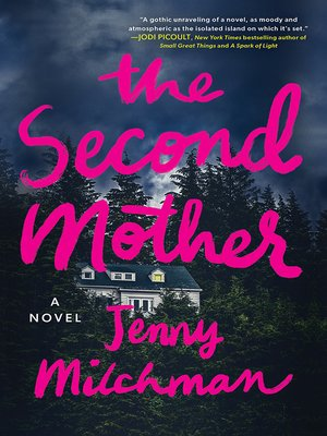 cover image of The Second Mother