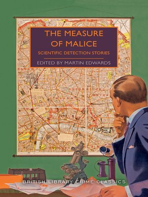 cover image of The Measure of Malice