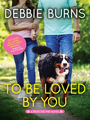 cover image of To Be Loved by You