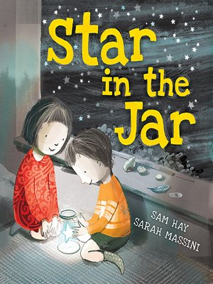 cover image of Star in the Jar