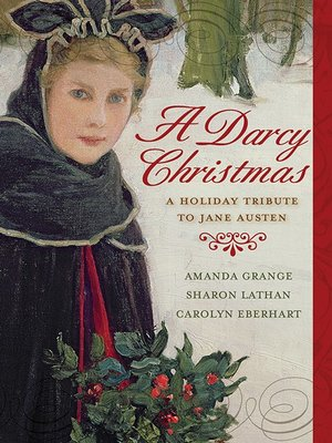 cover image of A Darcy Christmas