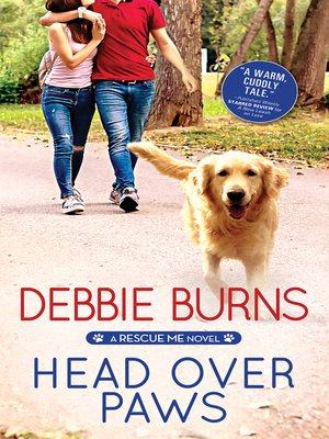 cover image of Head Over Paws