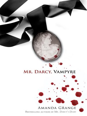 cover image of Mr. Darcy, Vampyre