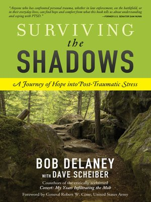 cover image of Surviving the Shadows