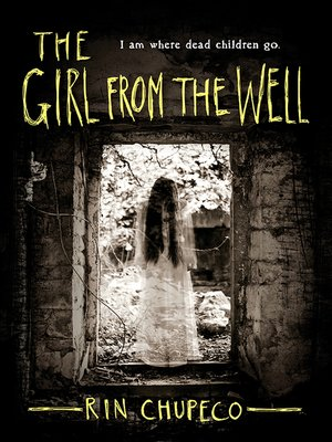 cover image of The Girl from the Well