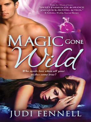 cover image of Magic Gone Wild