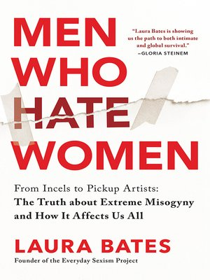 cover image of Men Who Hate Women