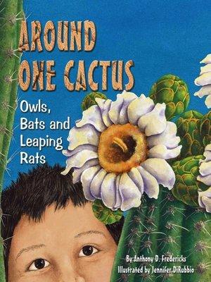 cover image of Around One Cactus