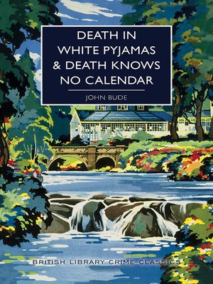 cover image of Death in White Pyjamas / Death Knows No Calendar