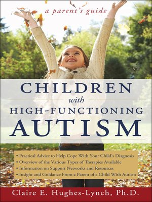 cover image of Children with High-Functioning Autism