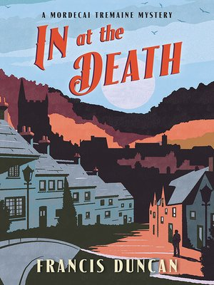 cover image of In at the Death