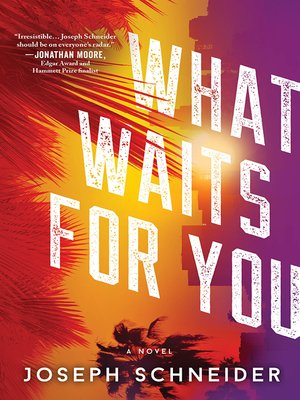 cover image of What Waits for You