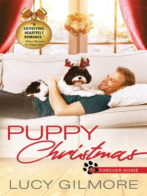 cover image of Puppy Christmas