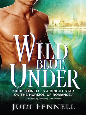 cover image of Wild Blue Under