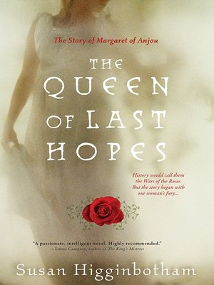 cover image of The Queen of Last Hopes